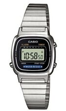 Casio Collection Diseño Retro Digitales Reloj Pulsera Mujer LA670WEA-1EF