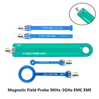 Near-field Simple Magnetic Field Probe 9KHz-3GHz EMC EMI for Conducted Radiation
