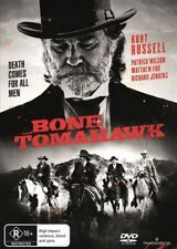Bone Tomahawk : NEW DVD