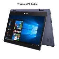 "Asus TP202NA-EH012T VivoBook Flip 12 Intel N4200 4GB RAM 64GB SSD 11.6"" Touch"