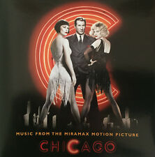 CHICAGO Soundtrack CD Brand New And Sealed