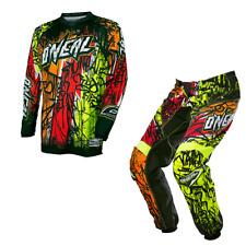 Completo cross O'Neal Element Vandal maglia S-pantalone 28