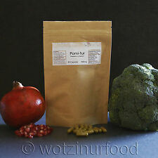 Pomi-T Polyphenol Food Supp Heart Turmeric Broccoli Green Tea Pomegranate Pepper
