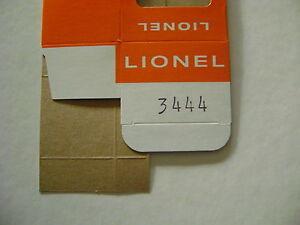 Lionel 3444-21 Truck Mounting Bracket