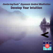SPIRITUAL AND INTUITIVE DEVELOPMENT:133 minute,Guided Meditation/Hypnosis Audios