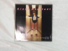 Used Linda Ronstadt Living in the USA album