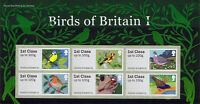BIRDS 1  Post and Go   2010   PRESENTATION PACK   SG CAT £20