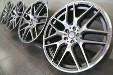21 Pouces Mercedes Gle ML 63 AMG W166 Gl GLS63 X166 Jantes A1664012800
