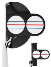 ODYSSEY TRIPLE TRACK 2-Ball **DECALS** - No Cutting!  Just Apply!  FREE SHIPPING