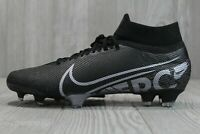 48 Nike Mercurial Superfly 360 7 Pro DF FG AT5382-001 Soccer Cleats Men's 8.5-13
