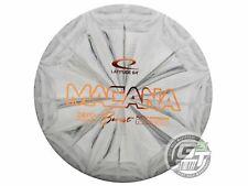 NEW Latitude 64 Zero Hard Burst Macana 175g Gray Copper Foil Putter Golf Disc