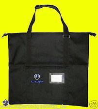 Cop Polizei Security Tasche Schutzwestentasche Tragetasche für Schutzweste 9061