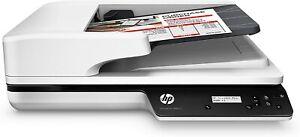 HP Scanjet Pro 3500 f1 - Dokumentenscanner - 1200 dpi x 1200