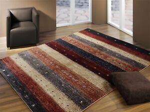 BRILLIANCE COLORFADE moderner Designer Teppich in multicolor, viele Größen