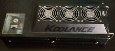 Koolance Exos EXT-A04 Liquid Cooling System UNTESTED