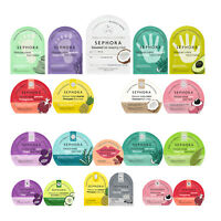 SEPHORA Mask Selection, Face, Foot, Hands, Hair & Lips - Choose Your Type