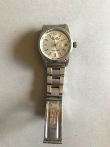 Rolex oyster perpetual day date anni 80