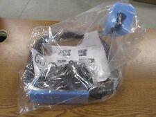 Husqvarna 395XP Western Wrap Handle Free Shipping W Western Spikes , Dogs