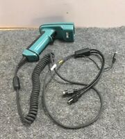 Used HHP 4410HD-121CK BARCODE SCANNER