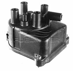 Fuelmiser Distributor Cap JP976 fits Honda Prelude 2.2 S (BA), 2.2 VTi-R (BB)...