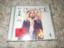 4 by Beyoncé (CD, Jun-2011, Columbia (USA)) *****BRAND NEW*****