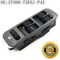 New Power Window Switch for Suzuki Grand Vitara XL-7 Chevrolet 37990-75F61-P4Z