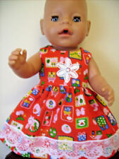 2000s Dress Baby Born Doll Clothing