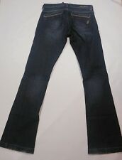 Guess jeans Women's Foxy Flare 27 Dark Wash 30 X 32