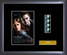 Twilight Film Cell  collectible memorabilia - Numbered Limited Edition