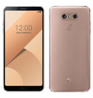 "LG G6 H871 5.7"" 32GB 4GB RAM Quad-core 13MP 4G LTE GPS Libre TELEFONO MOVIL Oro"