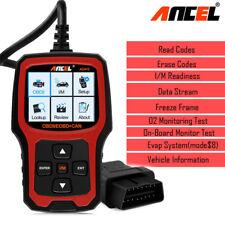 Auto OBD2 Scanner Code Reader Scanner Car Diagnostic Check Fault Engine Light