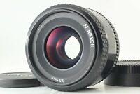 [Optical MINT] Nikon AF Nikkor 35mm f/2 Wide Angle F Mount Lens from JAPAN 238