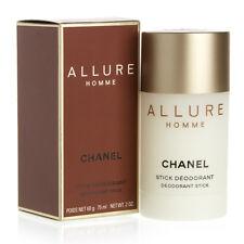 CHANEL ALLURE for Men Deodorant Stick 2.0oz / 75ml / 60g NEW IN BOX