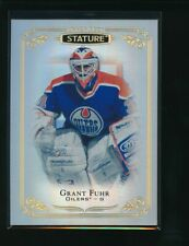 2019-20 Upper Deck Stature #94 Grant Fuhr