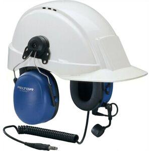 3M Peltor MT7H79P3E-50 ATEX HEADSET &  MIC