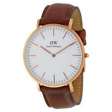 Daniel Wellington 30 m (3 ATM) Watches