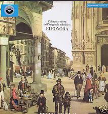 LP TV OST ELEONORA BRUNO NICOLAI