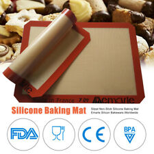 Non-Stick Silicone Baking Mat Emarle Silicon Bakeware Worldwide