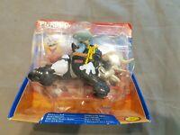 Fisher-Price Buckaroo Bull Figur Wild West Rodeo Reiter1996 Mattel 77023 - Neu