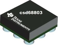 68803 Controllo di ricarica IC Q4 Q5 Q1301 per iPhone 4 iPhone 5 iPhone 6 e iPad 2