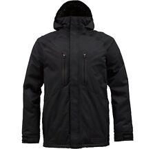 Burton Checkpoint Snowboard Jacket (L) True Black