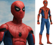 """NECA Marvel Spiderman Homecoming 1 4 Scale 18"""" Inch Action Figure"""