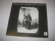 Krakowskie judaica (Polish Edition) by Eugeniusz Duda THE JEWS OF CRACOW