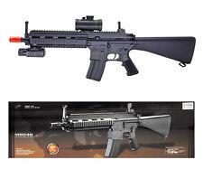 New M804B2 Double Eagle  AEG Electric Airsoft Rifle