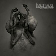 LEPROUS - THE CONGREGATION (LTD.CD MEDIABOOK)  CD NEW