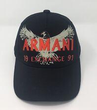 ARMANI EXCHANGE A|X HAT