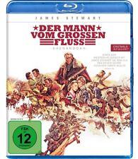 Andrew V. McLaglen - Der Mann vom großen Fluss, 1 Blu-ray
