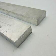 15 Thick 1 12 Aluminum 6061 Plate 375 X 18375 Long Qty 2 Sku 180248