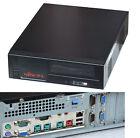 PC and Windows 98 DVD ROM 2 X Rs 232 Powered USB Ide 80GB HDD 512 MB RAM FS  4