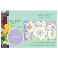 Armadillo Art & Craft 30204 Panpastel Set 20 Color Tints(Pp)